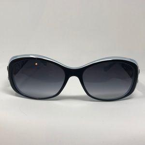 a485c3530196d Jean Lafont Accessories - Jean lafont sunglasses PLAGE 1024 black baby blue